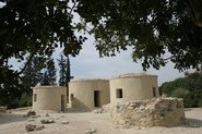 Choirokoitia Neolithic Settlement (Larnaca, archaeological site, village, landmark).JPG