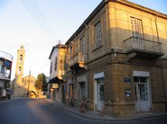 Nicosia Old City