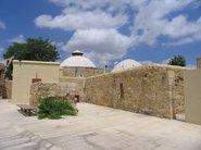 Nicosia Old City