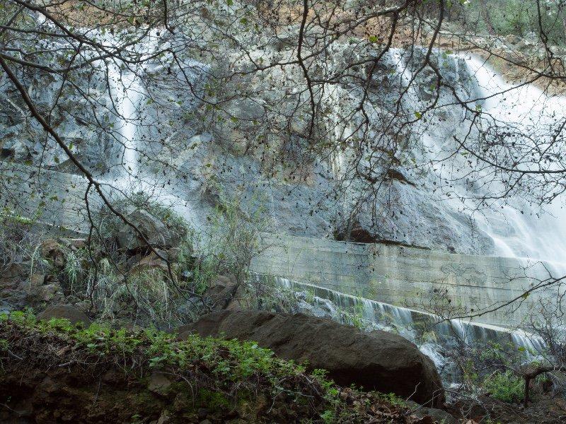 Xyliatos Dam