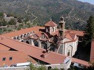 Macheras monastery